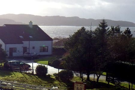 Davar Bed and Breakfast - Lochinver