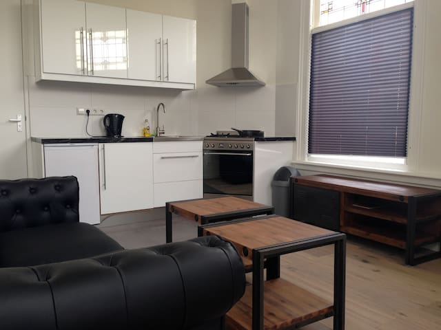 Modern apartment near City Centre - Den Haag - Appartement