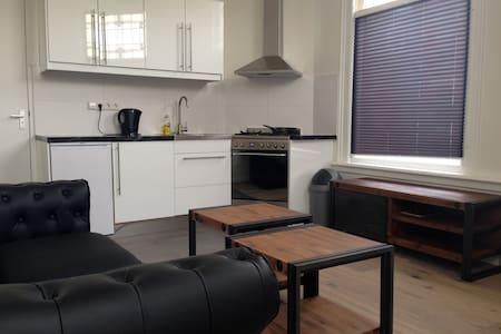 Modern apartment near City Centre - ハーグ
