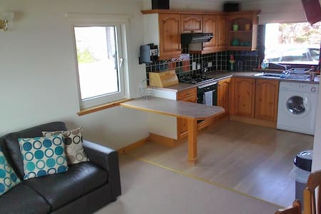 Pier House Apartment - Elgol