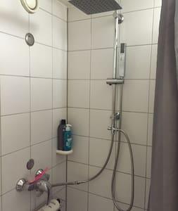 Süßes kleine 1 Zimmer Studenten-Wohnung in Berlin - Berlin