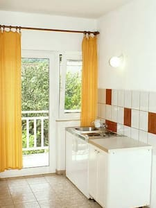 Studio flat with balcony Žuljana, Pelješac (AS-4576-a) - Žuljana