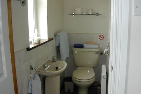 Our double en- suite room  - Kilkenny