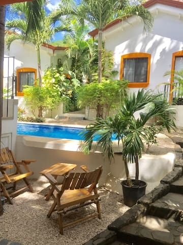 Hotel Gardenia Apartment 1 Bedroom. Swimming Pool - Tamarindo - Apartment