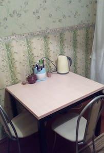 Квартира со всеми удобствами для Вас!) - Gubakha