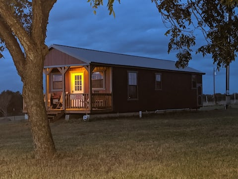 Redawg Ranch Cabin