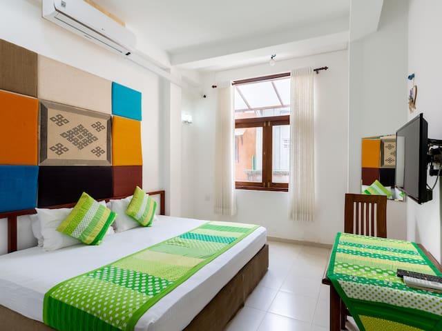 Private Double Room near Battaramulla
