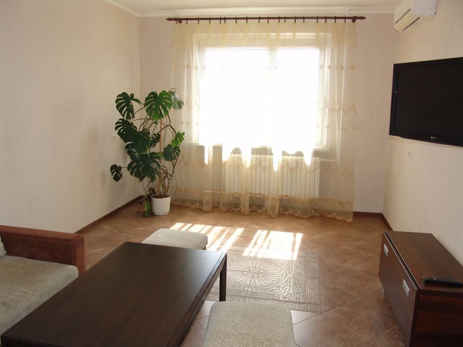 Гостинная (Livingroom)