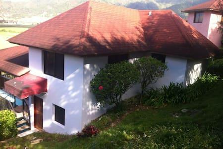 Hermosa Cabaña en Jarabacoa - Apartment