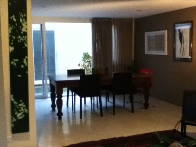 Great location, Fully furnished apt - Escazu - Apartemen