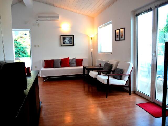 Apartment A2 Marija Pirovac Croatia - Pirovac - Appartement