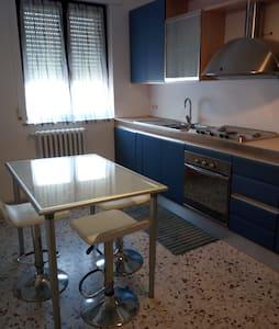 Appartamento a Monte Nerone