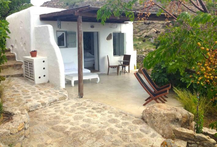 Paranga Small House - Mikonos - Huis
