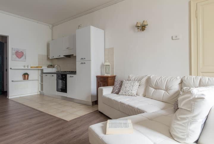 Lungolago Apartment - Solo Affitti Brevi