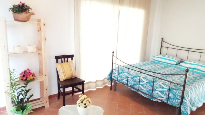 BB LA GREKA - Condofuri - Bed & Breakfast