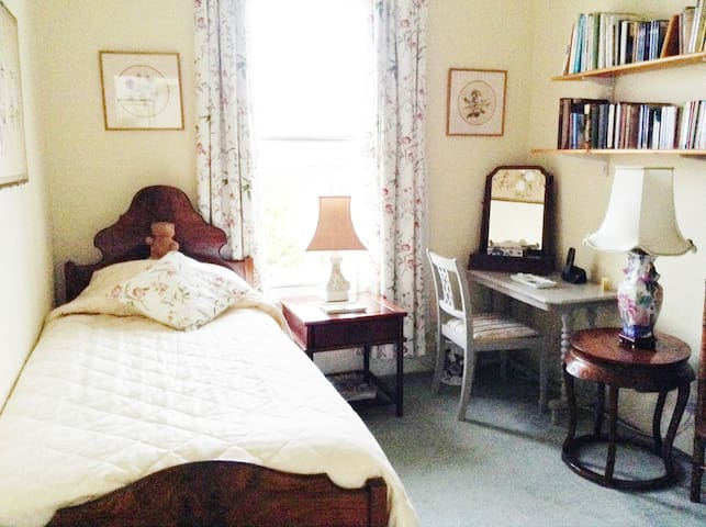 Delightful Victorian B&B  1 guest - Ryde - Bed & Breakfast