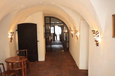 Mittelalterliche Gemäuer - Gmünd in Kärnten - Byt