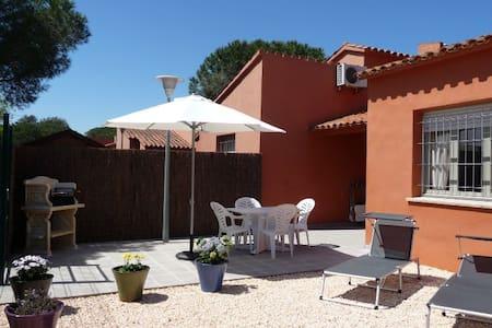 home+loft exclusive beachCostaBrava - Casa
