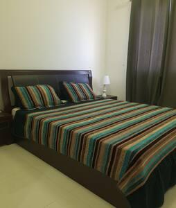 Cosy bedroom in Muscat