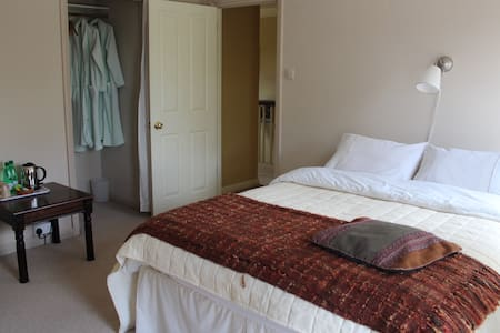 Comfortable double room