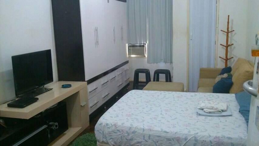 Apartamento temporada - Rio de Janeiro - Huis
