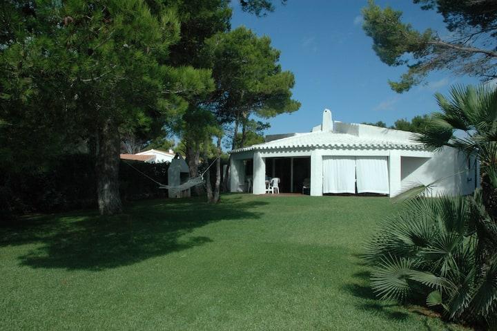 Traditional Menorcan Villa
