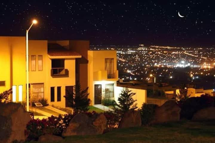 Casa Completa en Zona Céntrica  (Las terrazas)