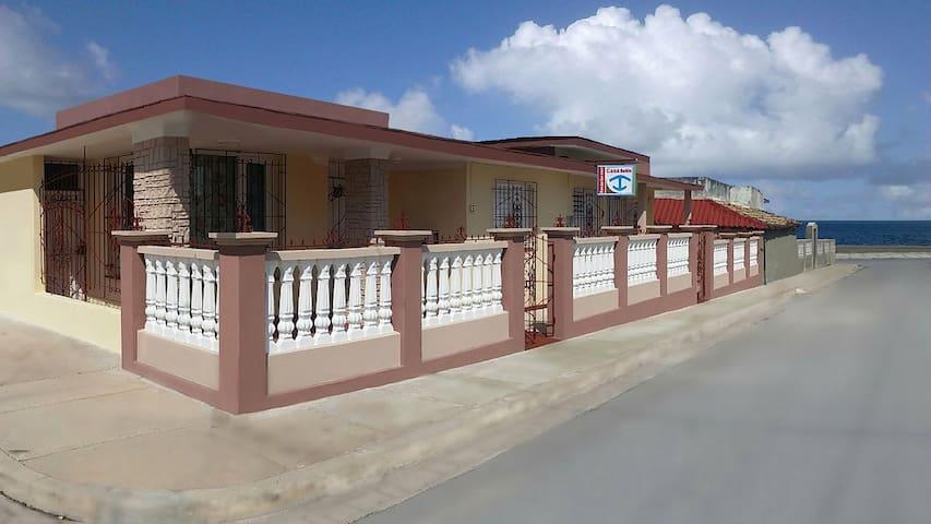 Apartamento Independiente en Puerto Padre