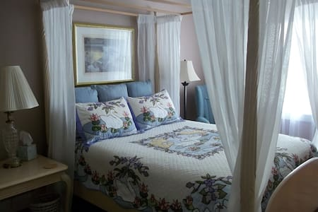 White Rose Manor (G) - Lincolnton - B&B/民宿/ペンション