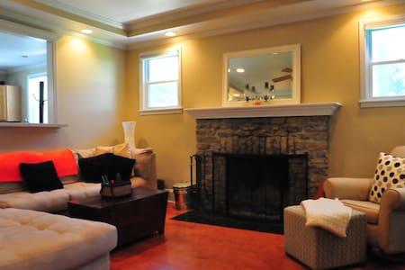 5 Minutes from Downtown Cincinnati - Cincinnati - Apartment - 2