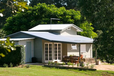 Cosy Boutique Cottage Alstonville - Hus
