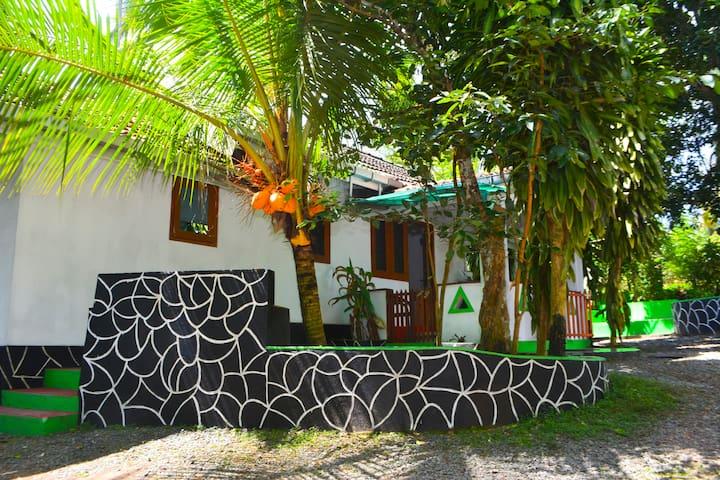 Fredsrhue Estate Cottage