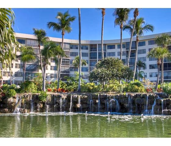 #1 Beach 2014, Siesta Key Condo - Sarasota - Apartment