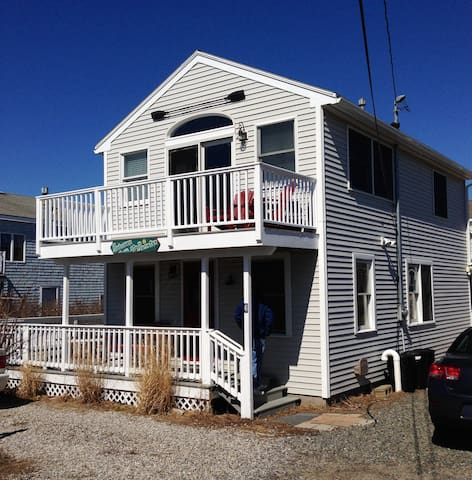 3 Bdrm Beach House on Plum Island - Newbury - House