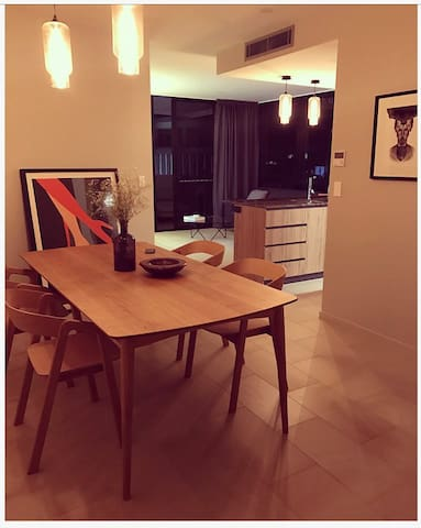 Luxurious Newstead Apartment - Stay in Style! - Newstead - Apartmen