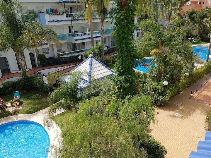 Apartamento en Costa Ballena (Rota).