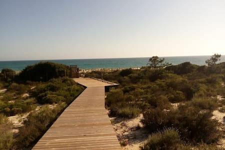 Charming Villa in the beach (Troia Eco-Resort) - Condominium