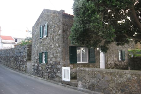 Charming Stone House - Sao Miguel