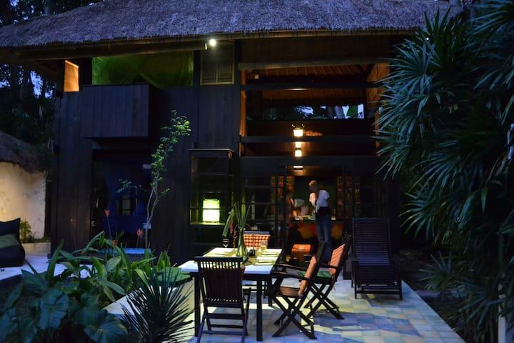 Best of Bali Indoor/Outdoor Living - Ubud - Talo
