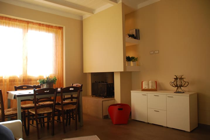 Fran Holiday in the Heart of Umbria - Foligno - Apartamento
