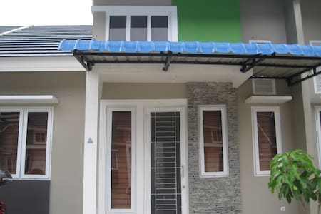 A suitable house for you - Medan