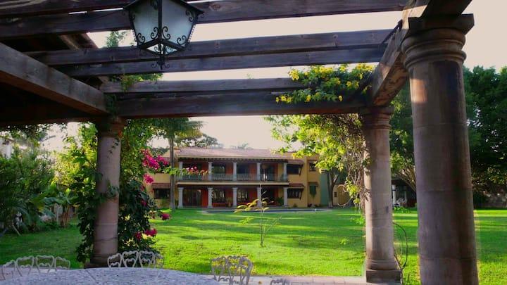 Casa del Rosario - Villa vacacional para familias