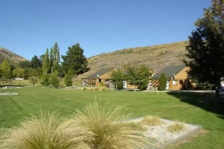 Cardrona Valley Chalet - Cardrona
