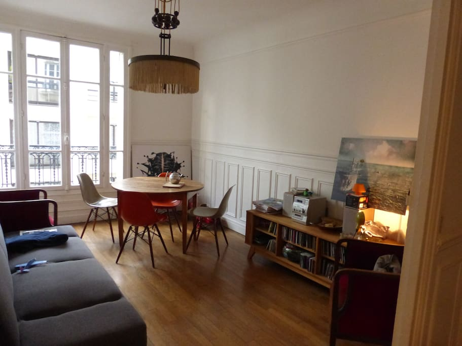 2 chambres salon paris appartements louer paris - Calendrier salon paris ...