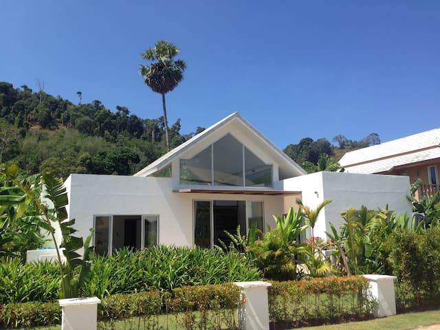 Villa SakooResort with private pool - Thalang - Villa