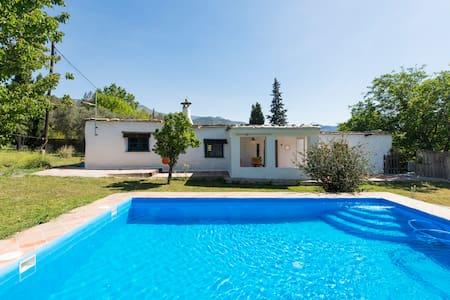 CORTIJO LA HOYA DE LOS BALCONES - Granada - Wohnung