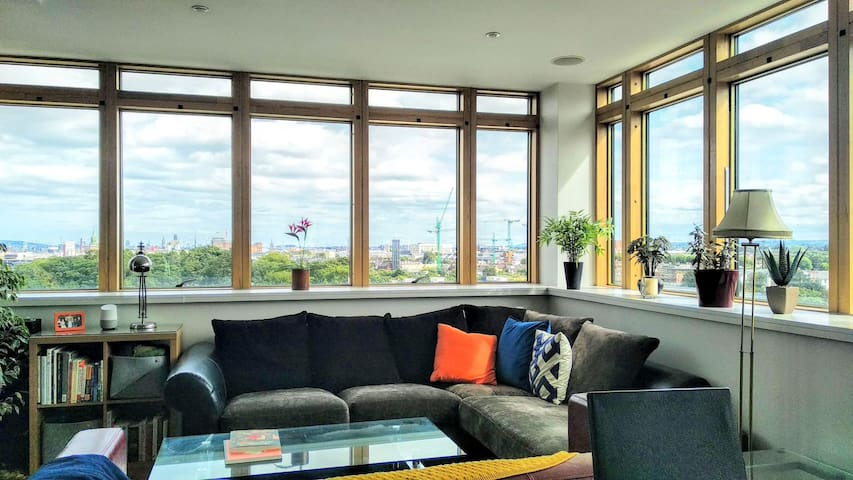 Relaxed Ensuite wa View in the Heart of Kilmainham