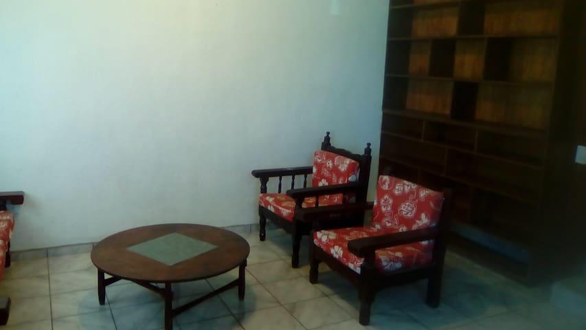 departamento en la paz, excelente ubicación. - La Paz - Lägenhet