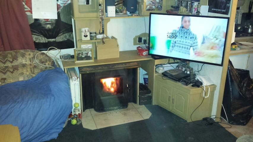 Very Cosy! - Galway,