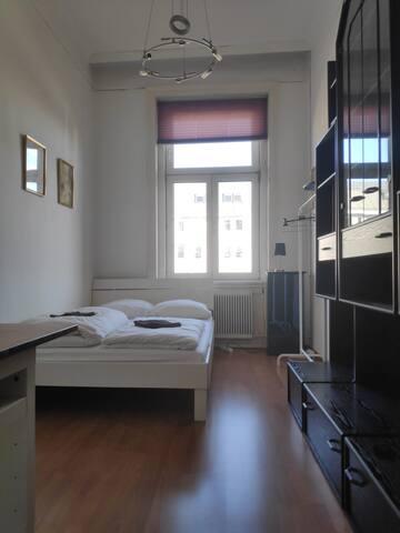 Schönes Doppelzimmer in Wien